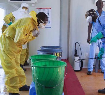 Ebola enRDC– 20 nouveaux cas en trois jours, une nette reprise à la hausse