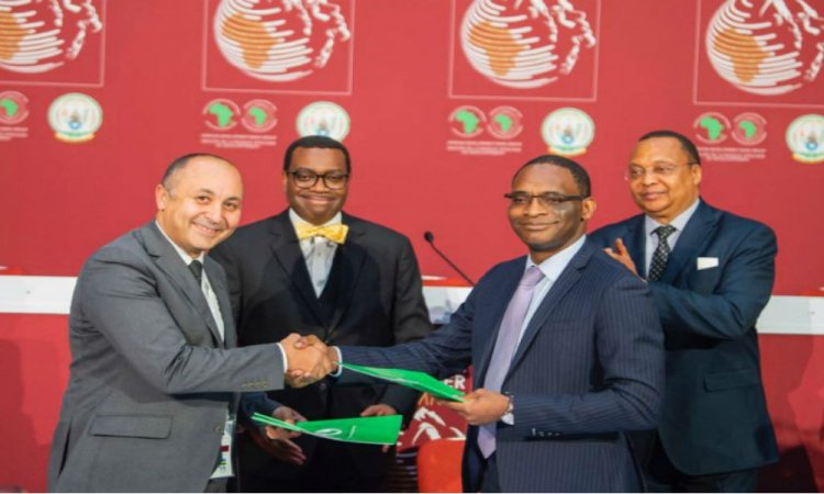 Attijariwafa bank signe un Mémorandum d'entente avec African Guarantee Fund en faveur (...)