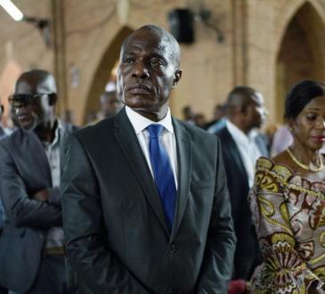 RDCongo: Martin Fayulu, de retour au Congo, relance sa lutte pour la vérité des urnes (Vidéo)