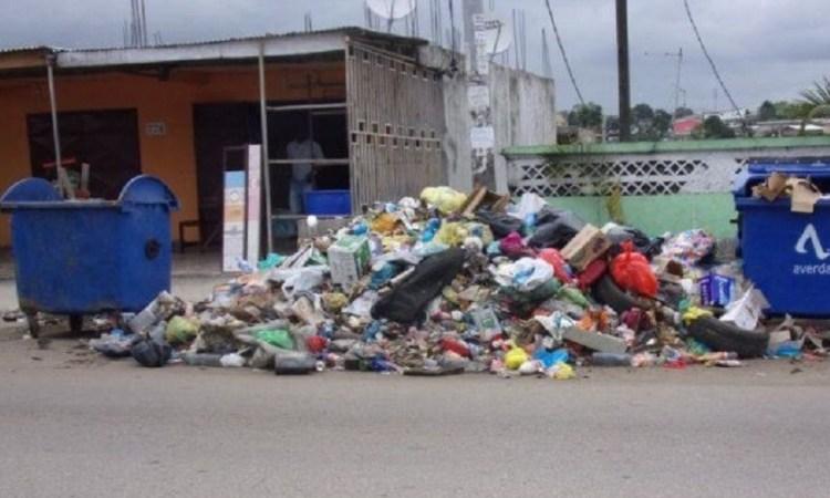 Gestion des déchets : Suez en prospection au Gabon