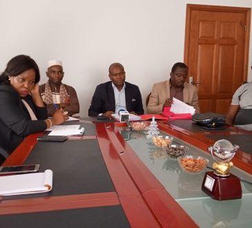 Opération Scorpion : les Avocats d'Emmanuel Tony Ondo Mba et Roger Owono Mba dénoncent la violation des droits de leurs clients.