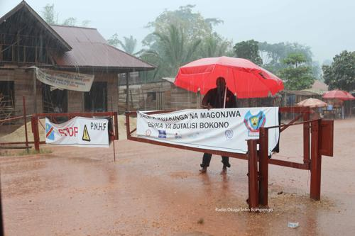 Kongo-Central : la population conteste l'installation d'un poste de péage à Sekebanza