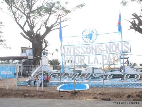 La MONUSCO sensibilise la population d'Uvira sur son mandat et sa mission