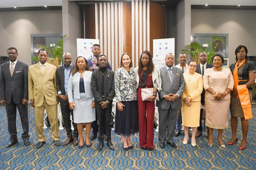 Lutte contre les violences faites aux femmes : Le Gabon réaffirme son engagement