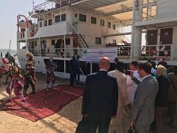 OMVS : La navigabilité du fleuve Sénégal, une priorité en passe de devenir réalité