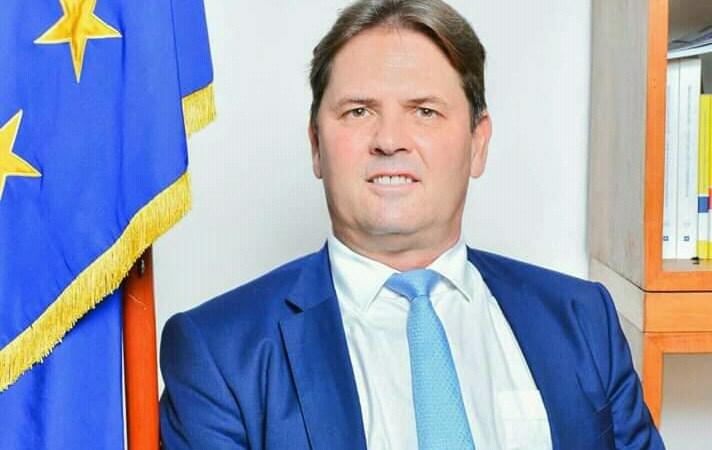 L'UE expulse l'ambassadeur du Bénin après le renvoi de son représentant
