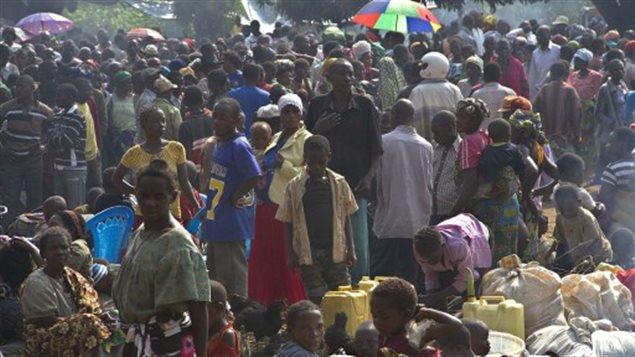 Ouganda: quatre morts dans des affrontements entre réfugiés sud-soudanais et habitants