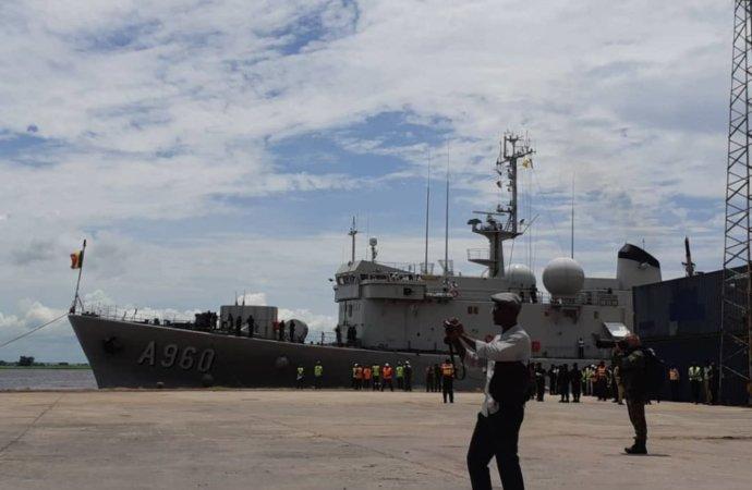 """RDC : """"La coopération militaire avec le Congo reprend pas à pas"""""""