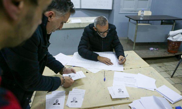 L'Algérie aura un président-alibi sans légitimité