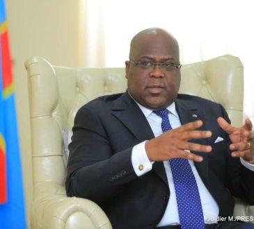 RDC: Tshisekedi défend son budget en détaillant son arsenal anti-corruption