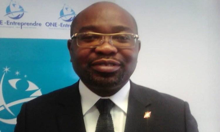 « Nous vous invitons à vous inscrire en vue d'optimiser les chances du Gabon, pour avoir le plus grand nombre des lauréats », Ulrich Oxens Emane