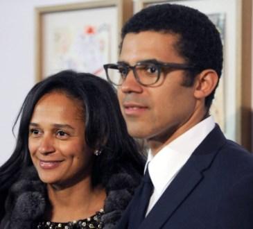 «Nous étions tous au courant»: les Angolais pas surpris par l'affaire dos Santos, veulent qu'elle aille au bout