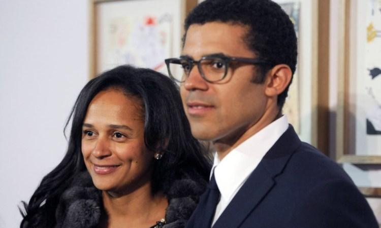 1146829 - «Nous étions tous au courant»: les Angolais pas surpris par l'affaire dos Santos, veulent qu'elle aille au bout