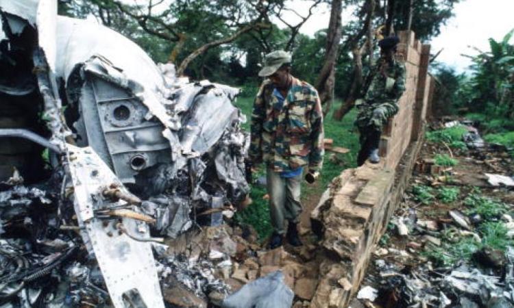 Attentat déclencheur du génocide au Rwanda: la validité du non-lieu examinée en France
