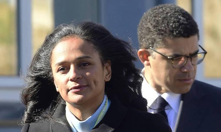 9BF0AD53 564C 466F 9E0F 1FDD2CB58368 - La justice portugaise ouvre une enquête sur Isabel dos Santos