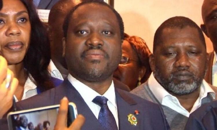 Côte d'Ivoire : L'immunité parlementaire de Guillaume Soro levée
