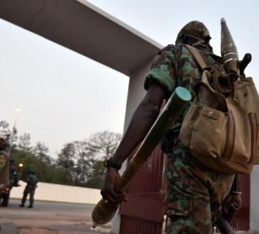 Côte d'Ivoire: Une attaque armée fait un mort