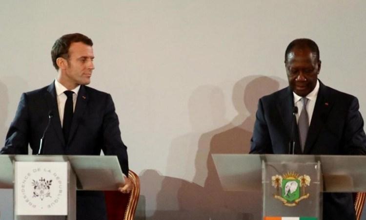 Eco : Six pays d'Afrique de l'Ouest dénoncent une décision « unilatérale »