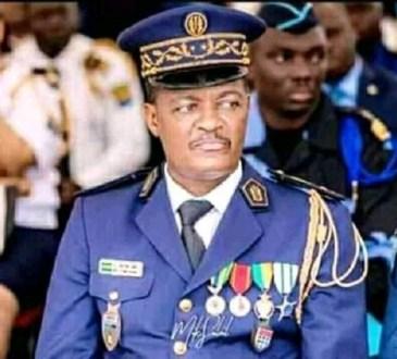 Gabon : De nouveaux responsables à la Sécurité pénitentiaire