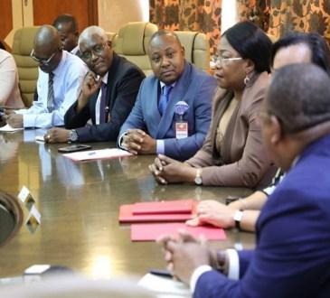 Gabon : Fin de la grève d'avertissement