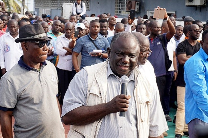 Gabon : Le Gouvernement serait-il un débiteur négligent face aux syndicats ?