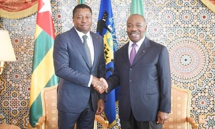 Gabon-Togo : On reste ensemble