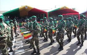 Le président Keïta au 59è anniversaire de l'Armée: «Mon grand souci, c'est la protection de la vie du soldat malien»