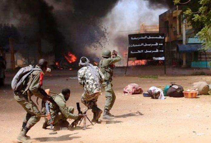 NEGOCIATIONS ENTRE BAMAKO ET DES GROUPES ARMES SUR FOND D'ATTAQUES:On attend de voir…