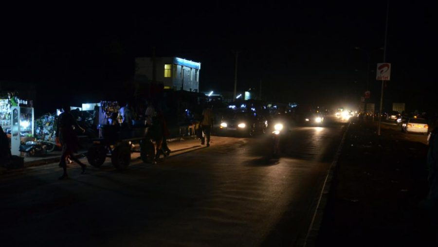 Nigeria: la ville de Yenagoa plongée dans le noir depuis dix jours par des manifestants