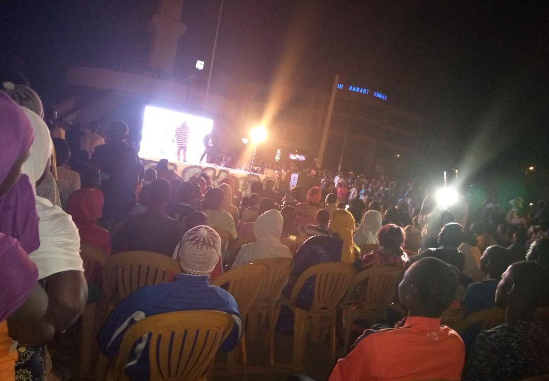 Nuit de la Saint Sylvestre : Bamako au rythme de la fête !
