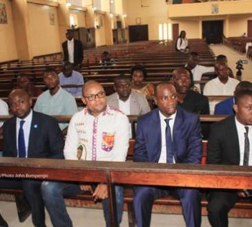RDC : « L'alternance est un édifice à bâtir à long terme », affirme l'Abbé Marker Atitung