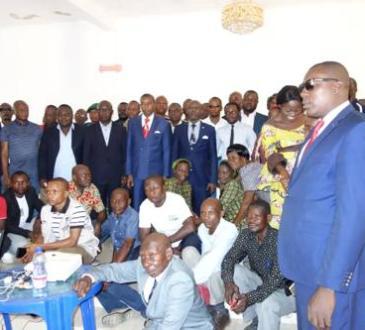 Tshuapa : l'ONG ISCO présente ses réalisations au profit de la population de la Salonga