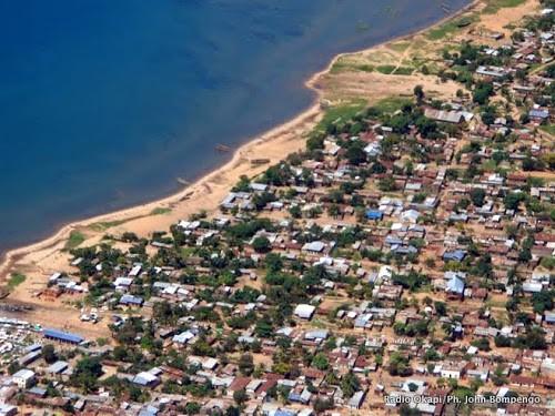 Uvira : 2 morts et 150 maisons détruites après la pluie (société civile)