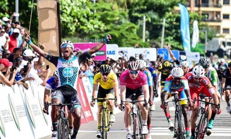 Tropicale Amissa Bongo 2020 : Qui pour déclasser le vainqueur 2019 Niccolo Bonifazio ?