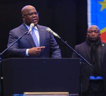 RDC : Dissolution, bras de fer ou poker menteur ?