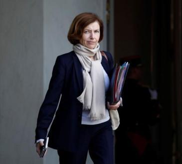 La ministre française des Armées au Sahel dimanche avec trois homologues européens