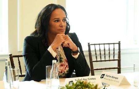 1582912884 IDS biz getty 1920w 1138x640 - Angola : Un tribunal gèle les actions d'Isabel Dos Santos dans le capital de l'opérateur Unitel