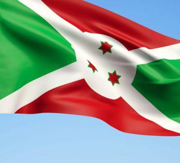 Plus de 6.000 corps découverts dans des fosses communes au Burundi