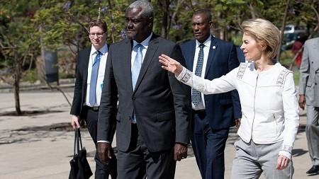 L'Afrique, au cœur de l'Union européenne