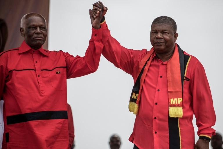 977c8816d74115bbb373ee9384b38d613011f326 - L'ex-président angolais échappera-t-il au grand ménage anticorruption ?
