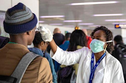 Coronavirus: un tribunal kényan suspend les vols provenant de Chine
