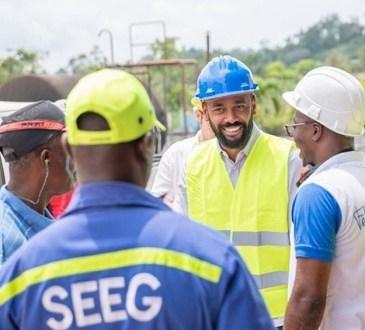 Gabon : La confiance engrangée à Fougamou