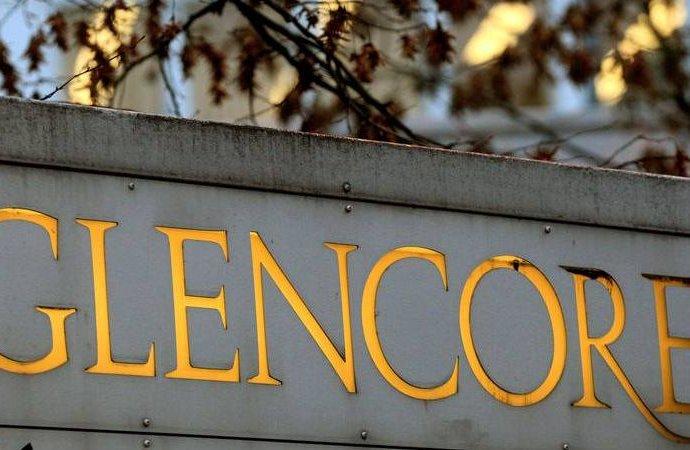 Glencore: perte de 404 millions USD en 2019 après des dépréciations d'actifs