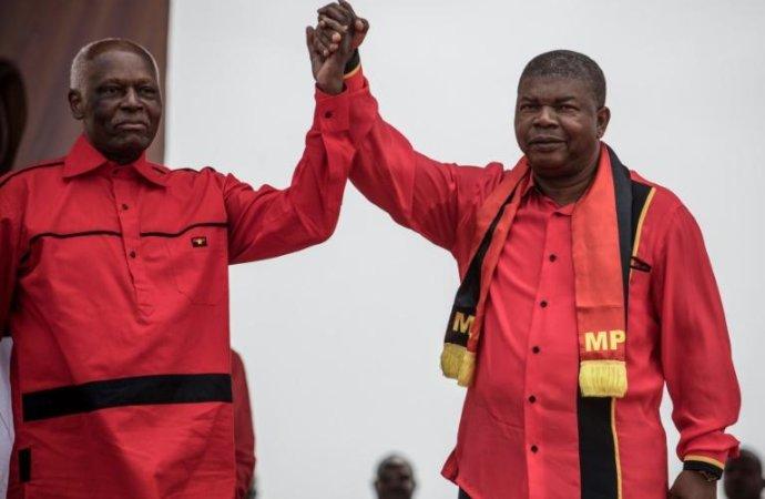 L'ex-président angolais échappera-t-il au grand ménage anticorruption ?