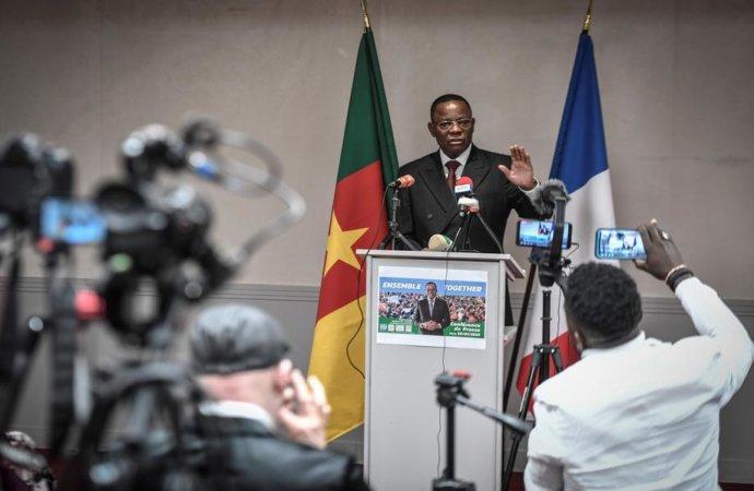 Le Cameroun en crise va élire dimanche ses députés sans grand enthousiasme