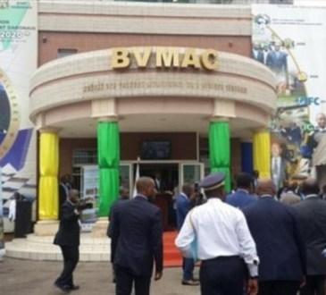 Marché financier sous-régional:La BVMAC enregistre deux cotations