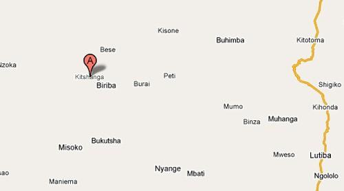 Nord-Kivu : le député Kamundu dénonce la complicité entre le NDC-R et des officiers militaires à Masisi