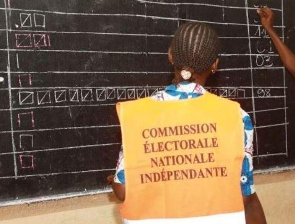 Presidentielle au Togo Les Etats Unis saluent une election pacifique - Présidentielle au Togo : Les Etats-Unis saluent une élection pacifique