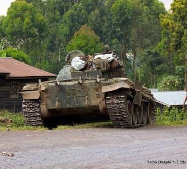 RDC: le Général Delphin Kahimbi est décédé ce vendredi à Kinshasa