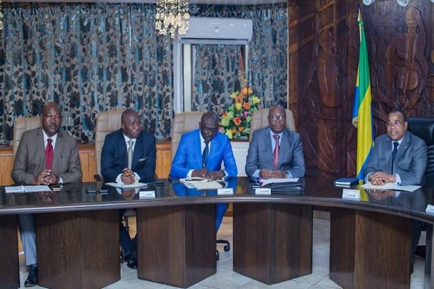 Réhabilitation des universités et grandes écoles au Gabon : On passe à la vitesse  supérieure